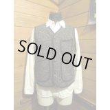 Cushman/Beach Cloth Vest
