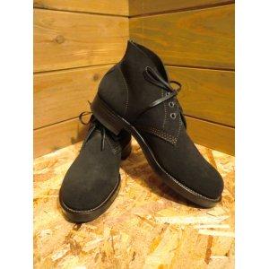 画像1: Colimbo/Claude Desert Chukka Boots