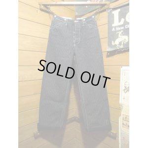 画像1: JELADO/Dugout Trousers インディゴ