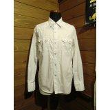 JELADO/Western Shirts ホワイト
