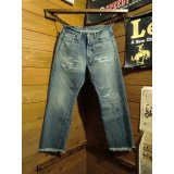 JELADO/66 Denim Vintage Finish