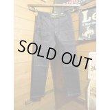 Colimbo/Brooklyn Boulder Pants インディゴデニム