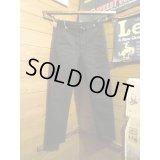 Colimbo/Brooklyn Boulder Pants ブラックデニム
