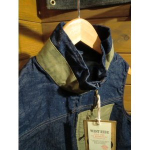 画像2: WestRide/Cycle Retro  Vest