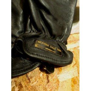 画像2: Westride/Classic Standard Glove ブラック