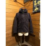 Colimbo/Hopkins Pile Parka ダークグレー
