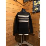 WestRide/Classic Ribchest Rug Sweater