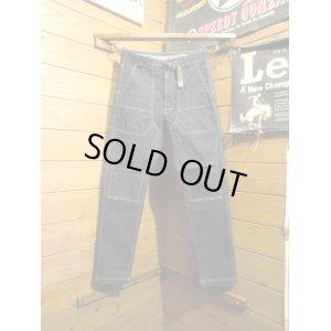画像1: Colimbo/Brooklyn Boulder Pants デニム