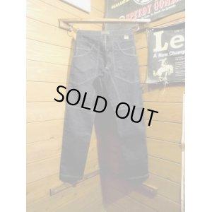 画像2: Colimbo/Brooklyn Boulder Pants デニム