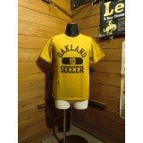 JELADO/Oakland Soccer Tee