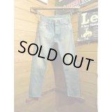 JELADO/Classic Slim Pants ヴィンテージフィニッシュ
