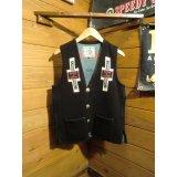 JELADO/Santa Fe Vest ブラック