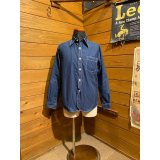 Cushman/Wabash Stripe Work Shirts