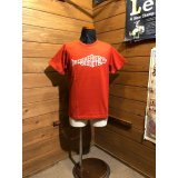 JELADO/Fisheries Tee レッド