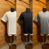 JELADO/ Hevy Weight Tee