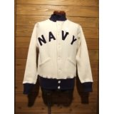 Cushman/Sweat Navy Jacket