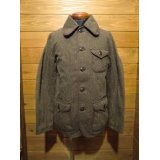 JELADO/Anthony Coat ブラウン