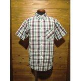 YEALOW/マドラスチェックシャツ