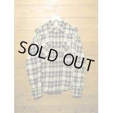 JELADO/Western Shirts ブラック