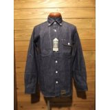 Colimbo/Shooting Break Denim Shirts