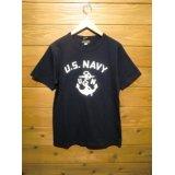 JELADO/US.Navy Tee ネイビー