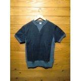JELADO/Reverse Weave Knit