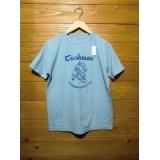 Cushman/リサイクルコットンTee Cushman By Bdbw
